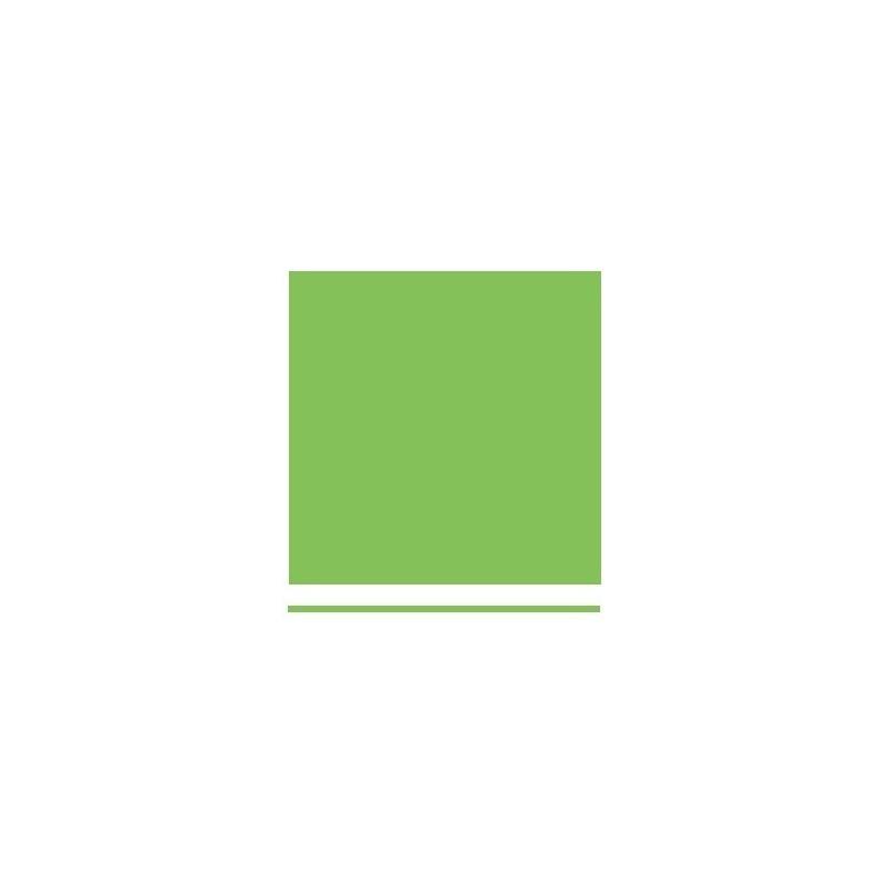 Vert clair 5mm - 70x100cm