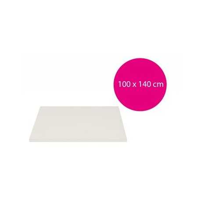 Carton mousse blanc 3mm (100x140cm)
